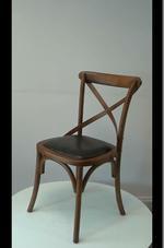евтини дървени виенски столове Тонет за плажове
