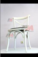 евтини дървени виенски столове Тонет за градини