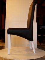 луксозни дървени столове с дамаска