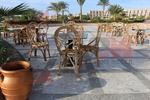 Мебел от естествен ратан