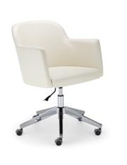 Кресло ATHENA steel 33 chrome