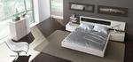Изискани мебели за спалня