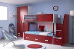 мебели за детска за момичета