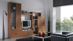 Функционални мебели за хол