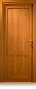 интериорни врати  с матов ефект приятни