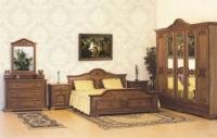 Класически мебели за спалня