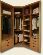 гардеробна стая по поръчка 378-2656