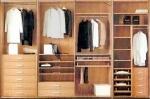 гардеробна стая по поръчка 380-2656