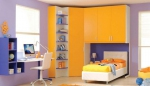 мебели за детски стаи 1328-2617