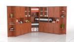 Обзавеждане на кабинети за офиси по поръчка