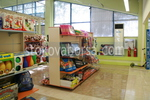 стелаж за детски играчки по поръчка