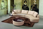 заоблени дивани луксозни
