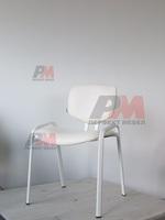 офис столове в бял цвят Пловдив